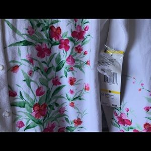 Jones New York Sweaters - Jones New York Floral Cardigan BNWT